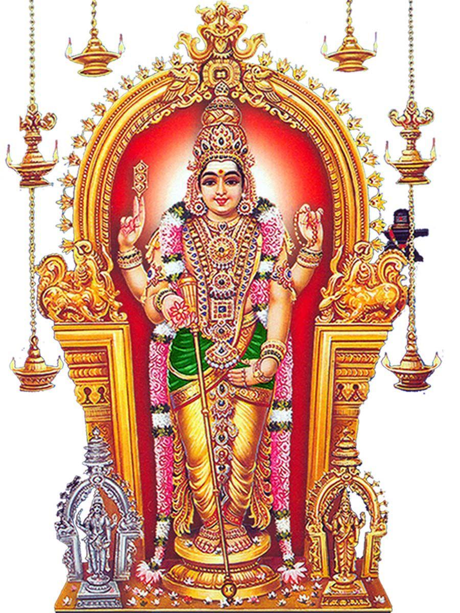 'முத்தைத்தரு' Aruna Girinathar Tiruppugazh Divine Glory