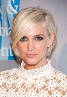 Ashlee simpson short hair back view google search hair ashlee simpson short hair back view google search urmus Gallery