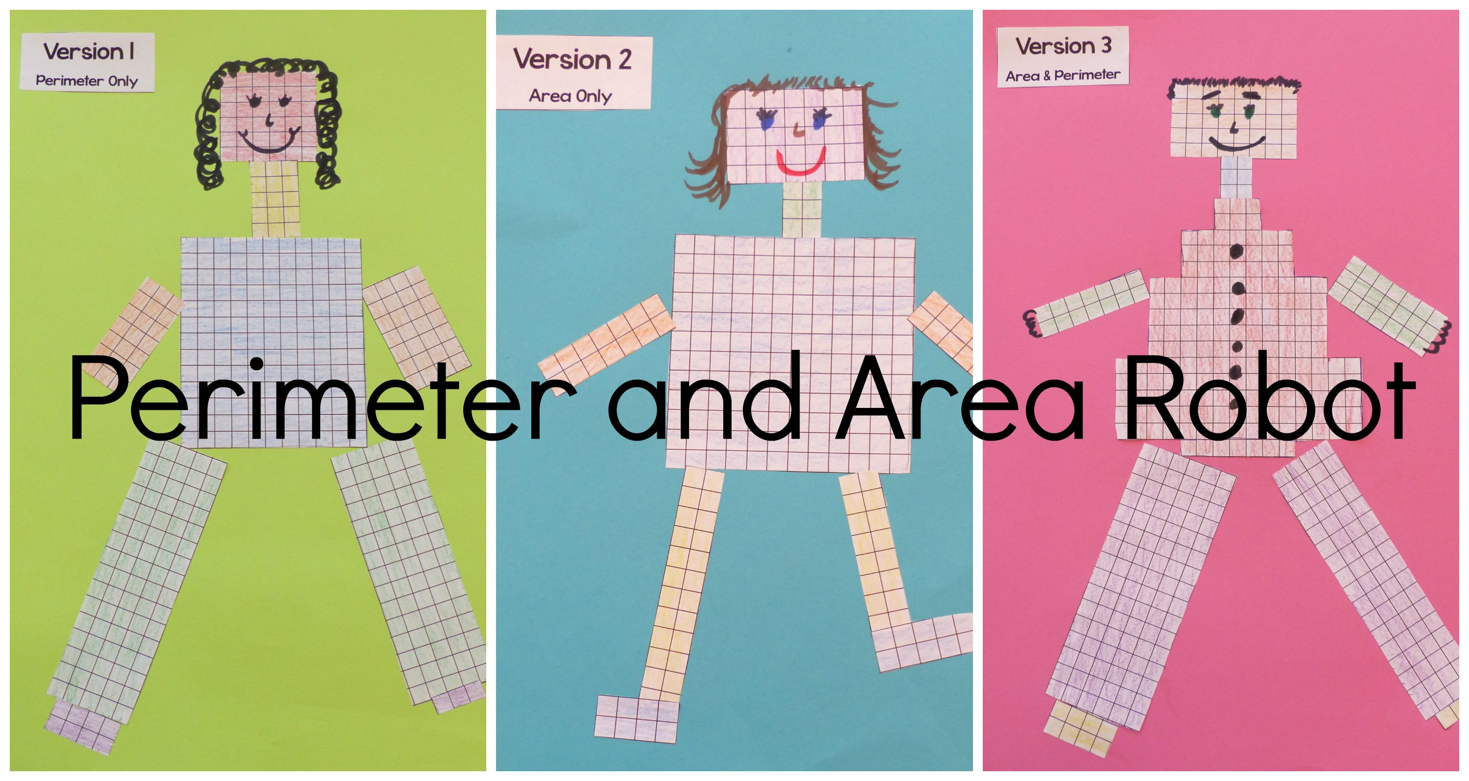 Teaching Area and Perimeter | Maths, Students and Activities