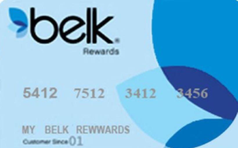Belk credit card apply synchrony belk login credit