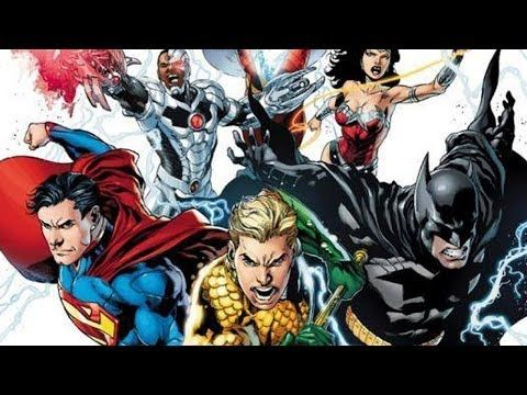 Justice League Trono De Atlantis Cómic En Español Cómics Personajes De Dc Comics Mundo Superman