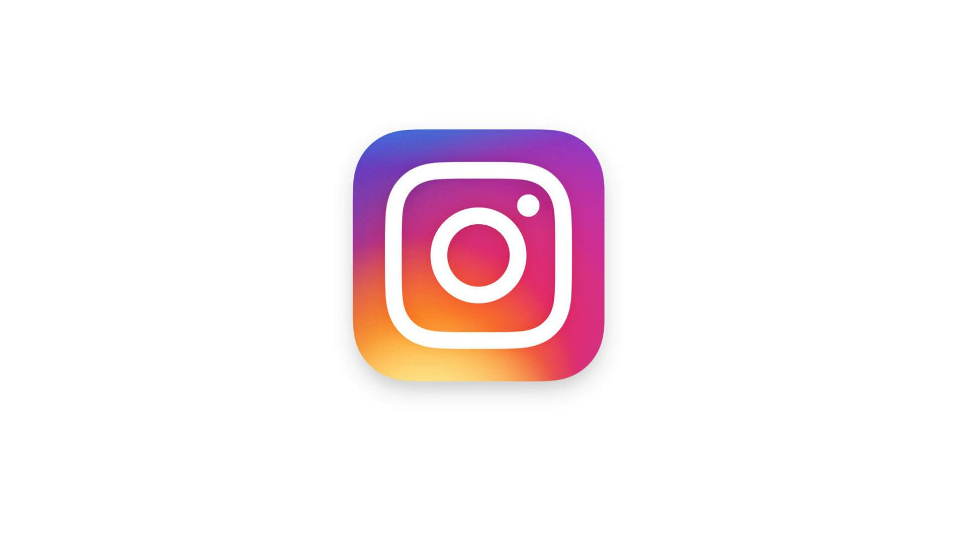 Instagram S Latest Updates Feature Live Video And Disappearing Media Instagram Logo New Instagram Instagram