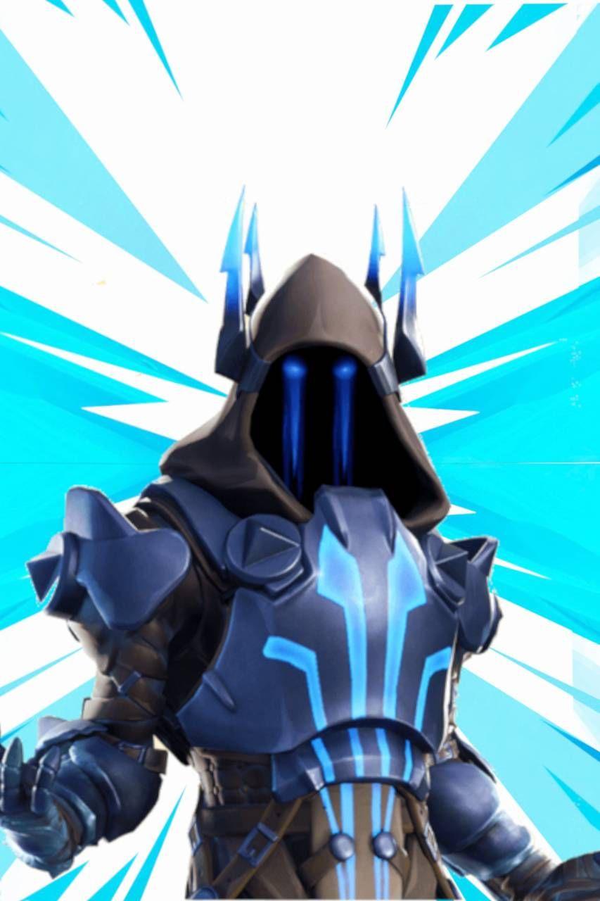 Fortnite Season 7 Ice King Epic Games Fortnite Fortnite