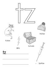 alphabet lernen buchstaben-lernvorlagen   lernen, alphabet, ausmalen für kinder