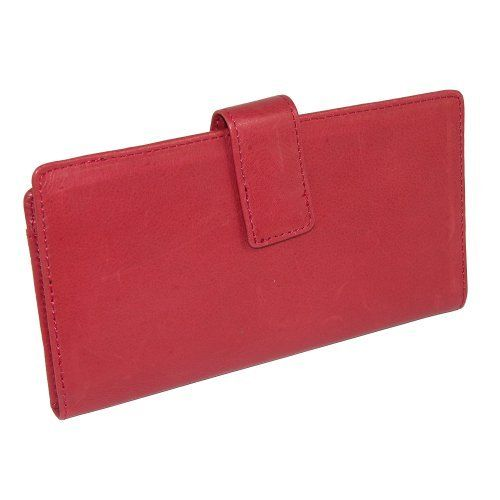 Rolfs Checkbook Cover & Card Holder (Red) Rolf's. $7.95. Save 47%!