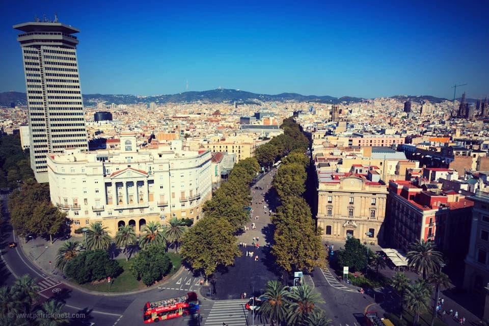 foto: Barcelona, wonderful city