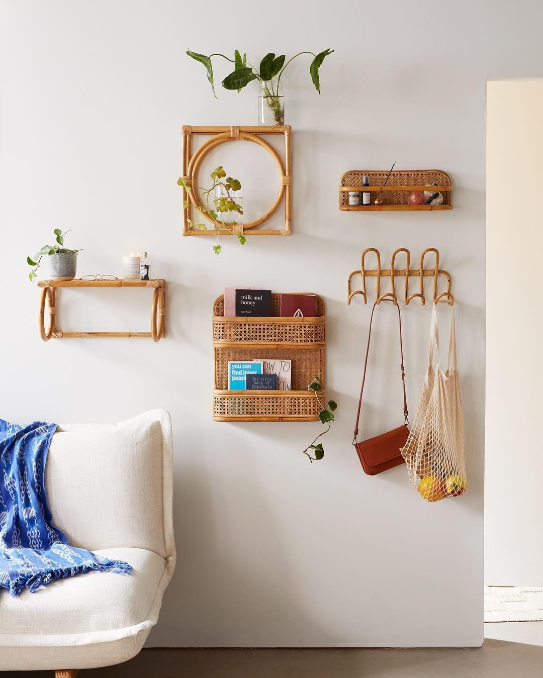 """Urban Outfitters Home On Instagram: """"Shelf Life #UOHome"""