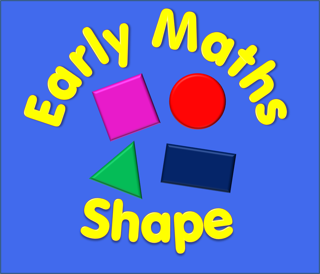 Free A Variety Of Shape Games Activities And Worksheets