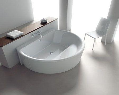 circular bathtub | bathroom | pinterest | bathtubs, master bedroom