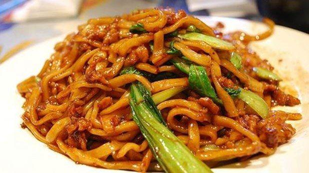 Resep Praktis Resep Mie Goreng Tek Tek Yang Super Lezat Resep Masakan Resep Resep Masakan Asia