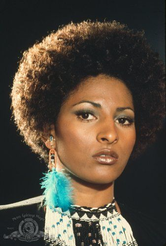 Pam Grier - actress - May 26, 1949