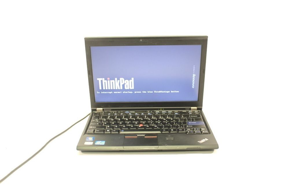 Lenovo ThinkPad X220i Intel ME Drivers for Windows 7