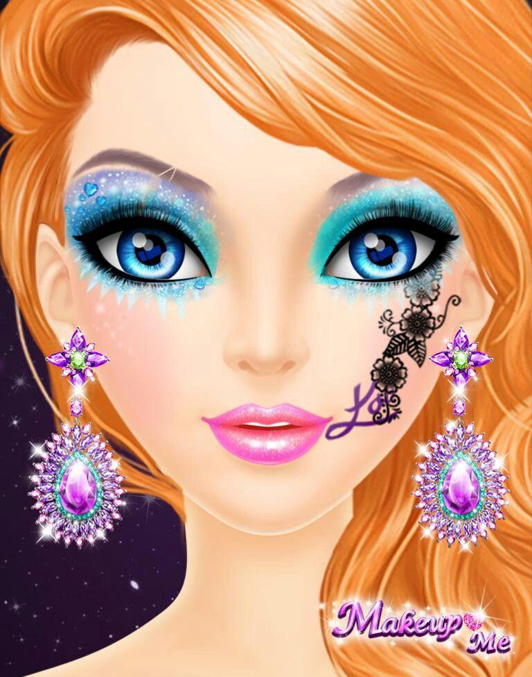 I love it cartoon tv disney princess fun games