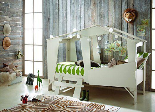abenteuerbett kleinkinder bett f r kleinkinder hochbett kleinkinder hochbett f r kleine r ume. Black Bedroom Furniture Sets. Home Design Ideas