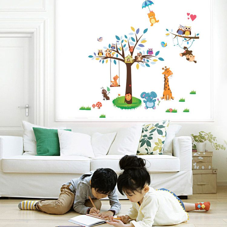 Cheap Wall Stickers, Buy Directly From China Suppliers:DIY Wall Stickers  Stairs Decal Home