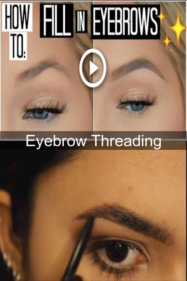 Best Eyebrow Threading Near Me | Best Eyebrow Brush For ...