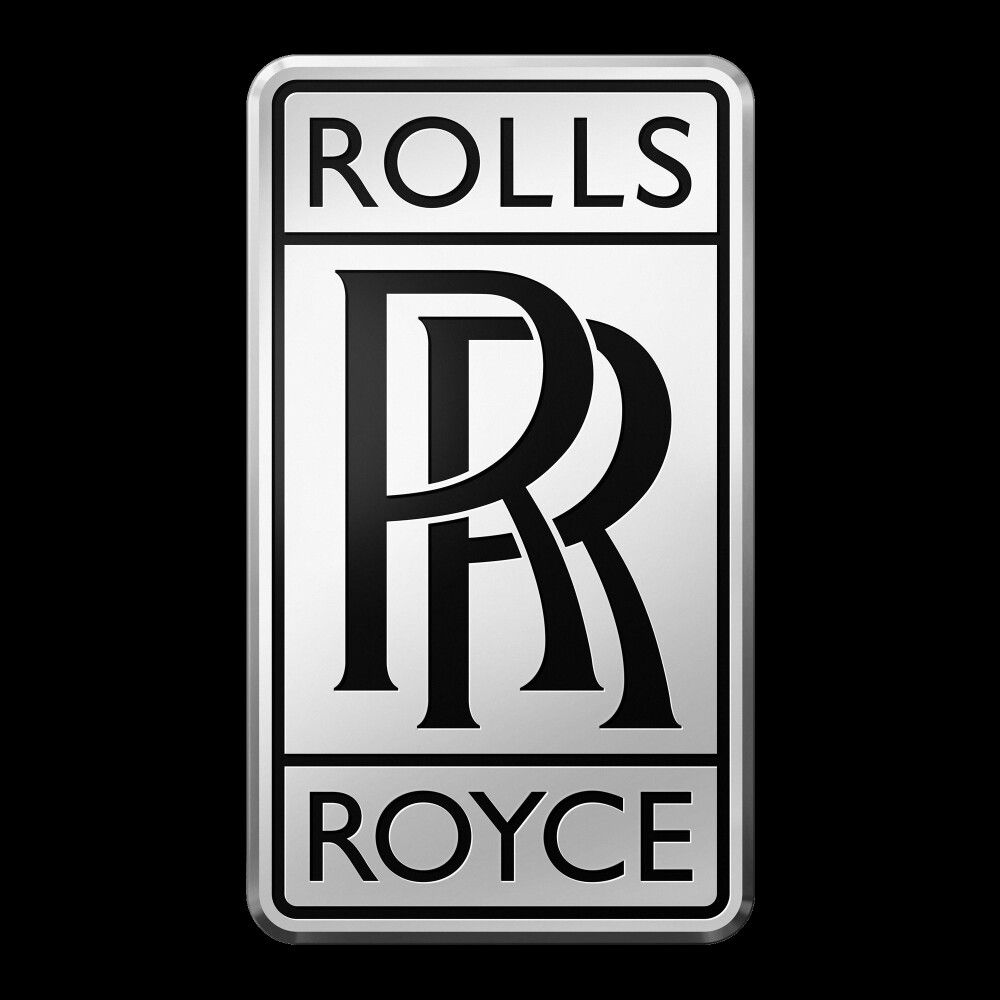 Rolls-Royce Logo, Rolls-Royce Car Symbol Meaning and History | Car ...