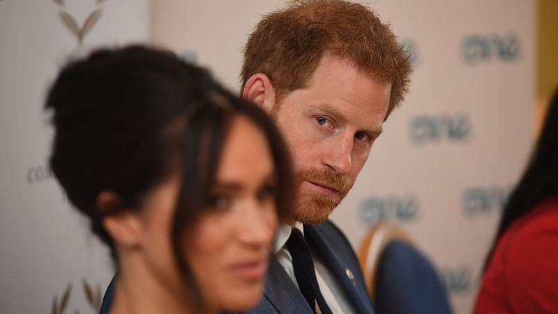 Prinz Harry Schock Entscheidung Aus Liebe Prinz Harry Prinz Prinz William