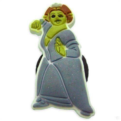 #Shrek Fiona - style your crocs, shoe charm #1712, Clogs stickers | fun Clip Style your Crocs. $3.87