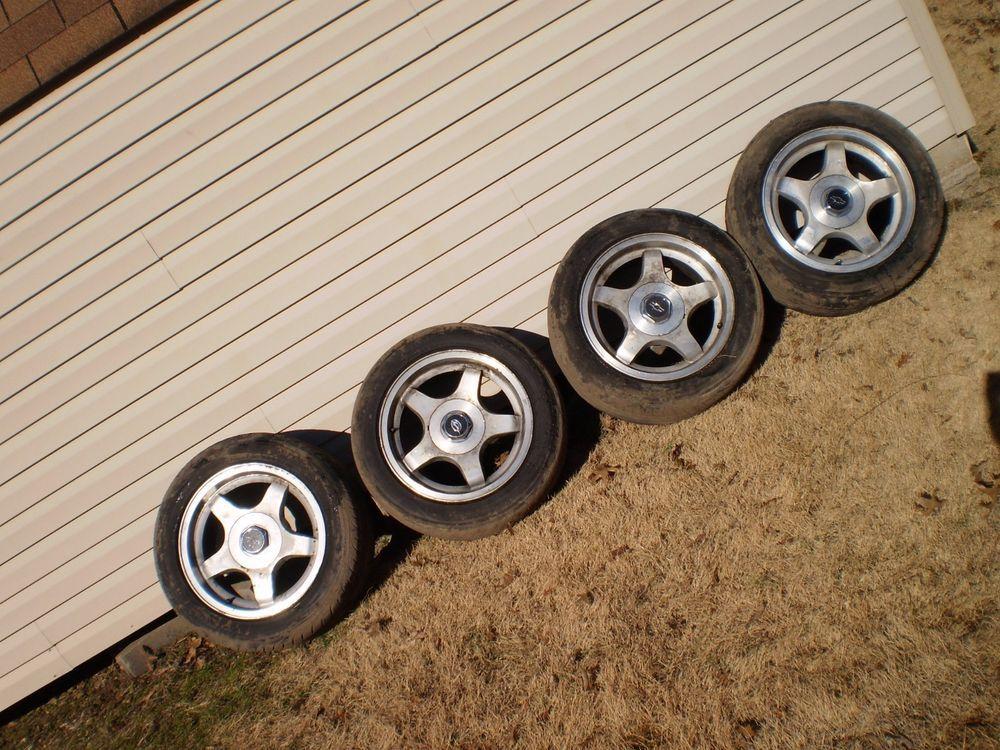 94-95-96 Chevrolet Impala SS Rims Wheels Original 17 x 8.5 OEM ...