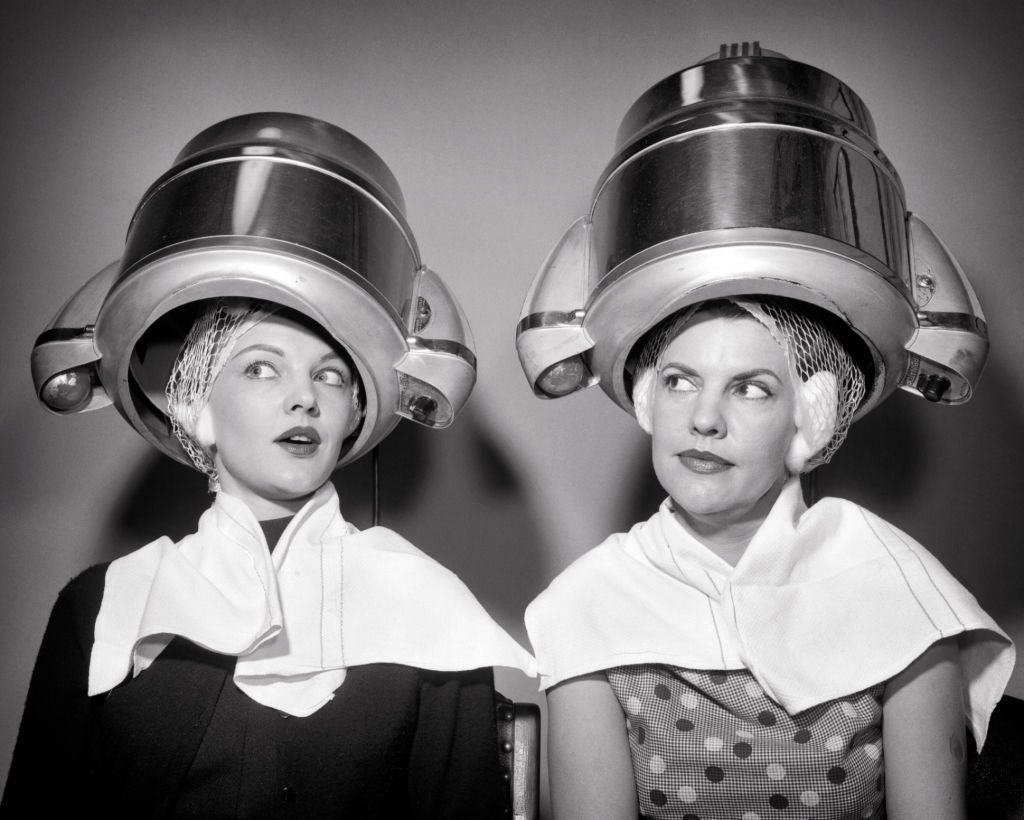 25 Hair Salon Rules Of Etiquette Every Southern Woman Knows In 2020 Hair Salon Salons Hairdresser Quotes
