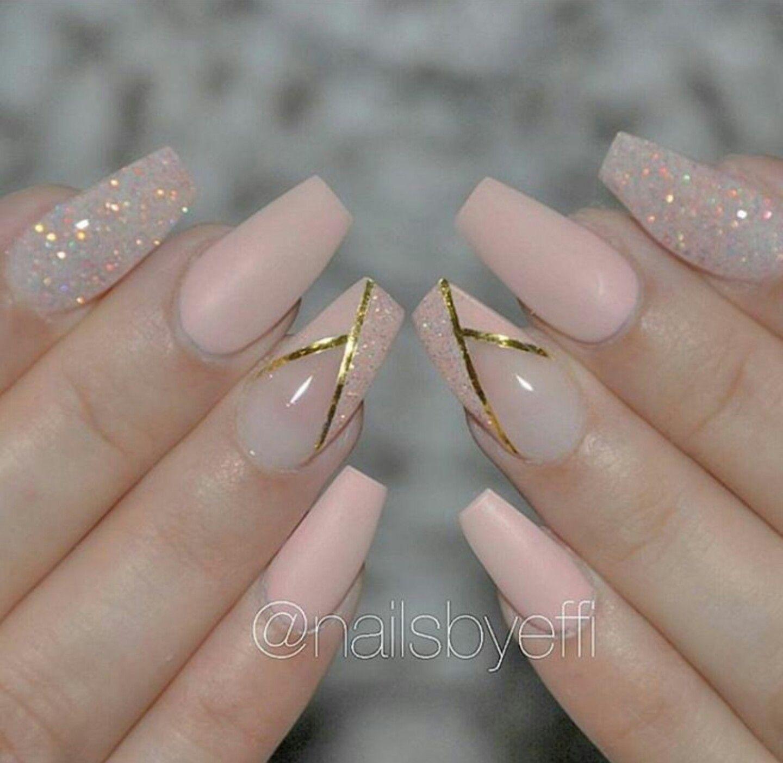 Pin von Monserrat auf quince nails | Pinterest | Nageldesign und ...