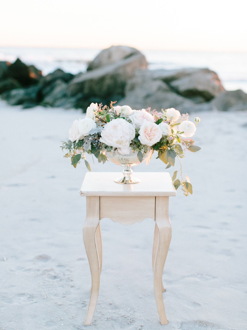 Ice Blue Winter Wedding Inspiration via Magnolia Rouge | Fall and ...