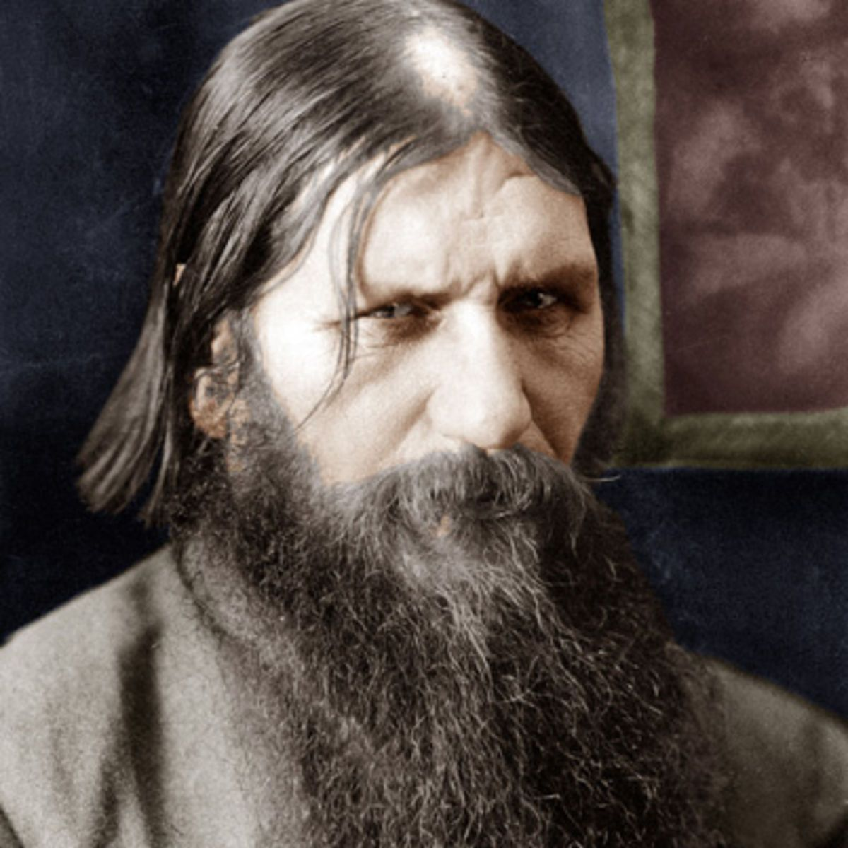 Grigori Rasputin Claimed To Be A Holy Man And Used His Power To Manipulate  Others And