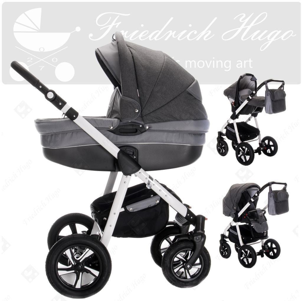 friedrich hugo mandala 3 in 1 kombi kinderwagen real schwangerschaft geburt pinterest. Black Bedroom Furniture Sets. Home Design Ideas
