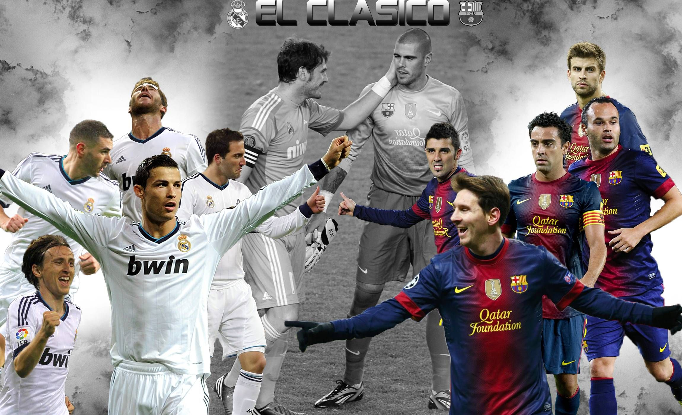 El Clasico History Who Has The Most Wins In El Clasico In 2021 History Sports Let It Be