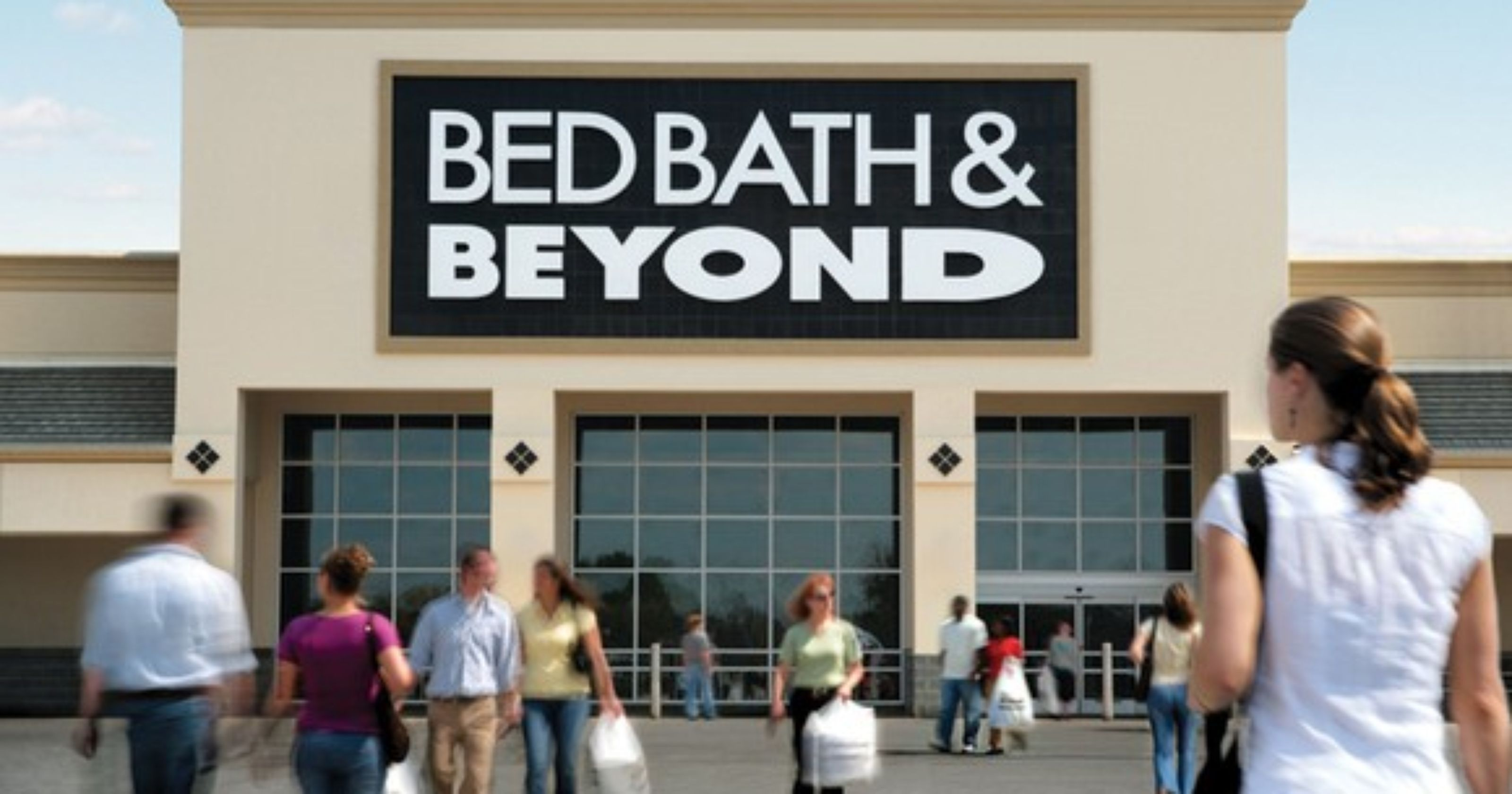Bed Bath & Beyond is accepting Toys R Us gift cards but