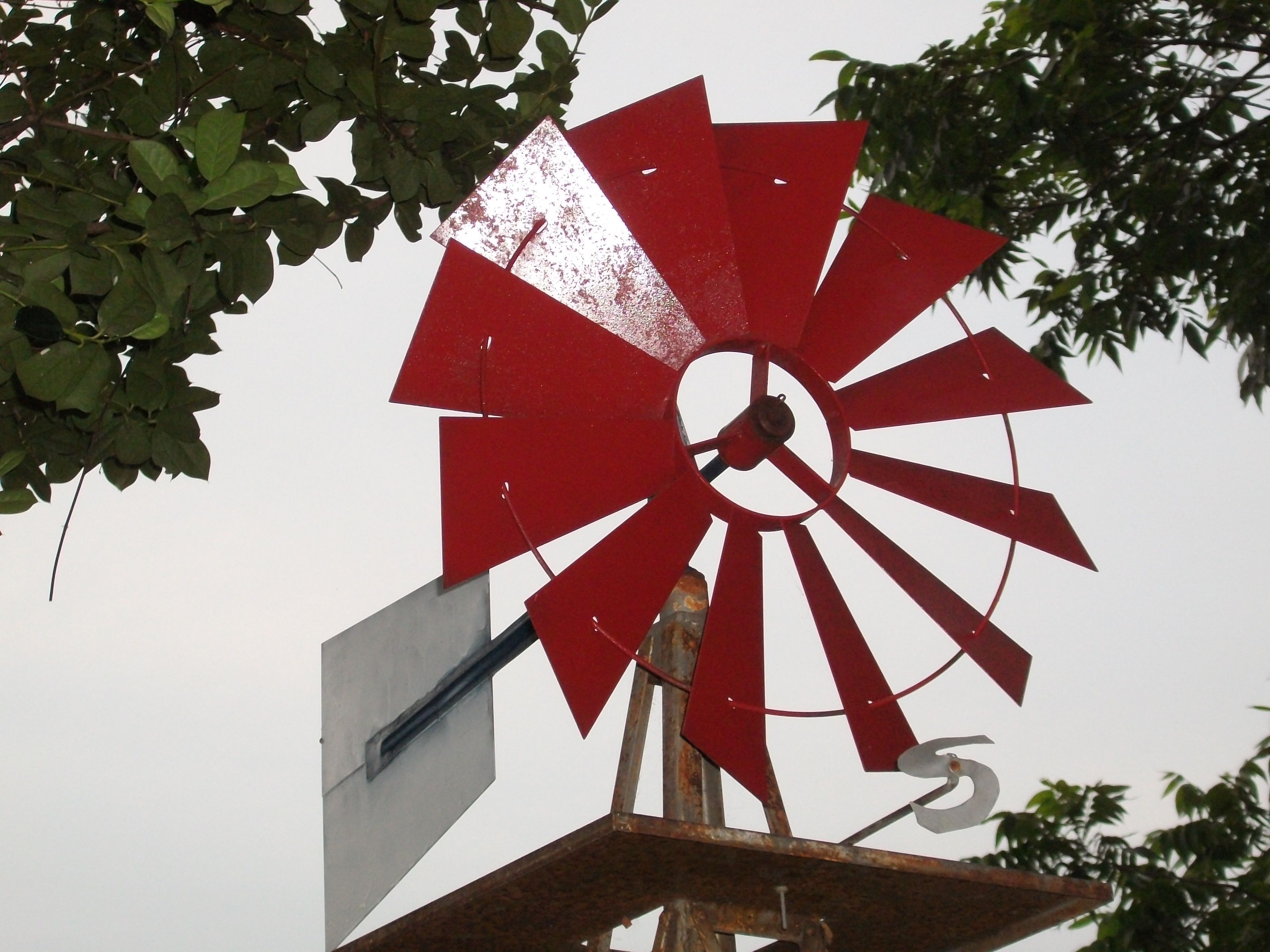 Grandpa S Windmill Weathervane Windmill Pictures Fair Grounds