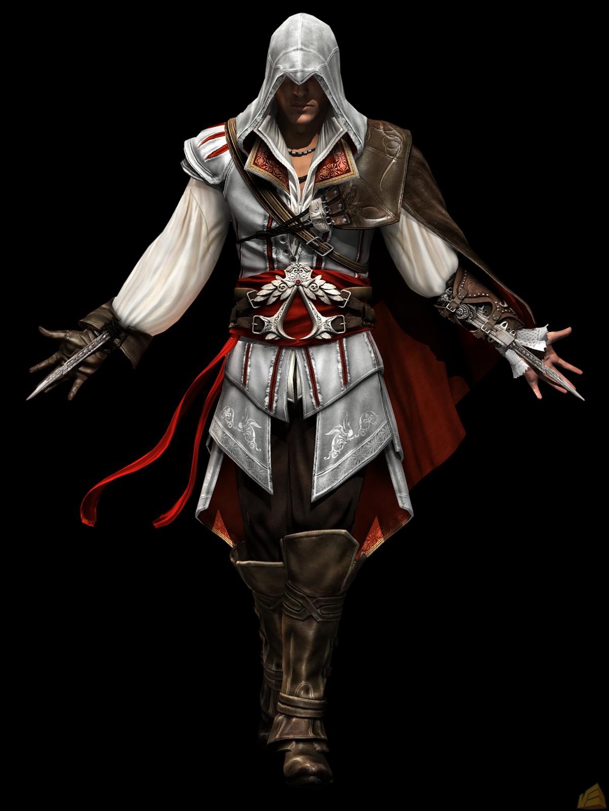 Watch How to Train Like Ezio Auditore Da Firenze video