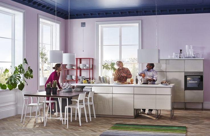 Voxtorp Keuken Ikea : Metod voxtorp keuken ikeacatalogus nieuw ikea ikeanl
