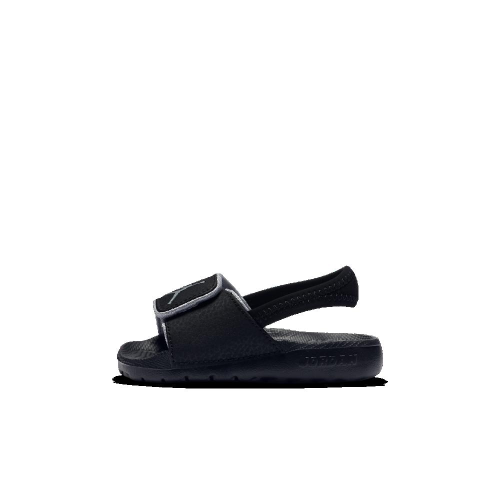 3e591f71ee40 Jordan Hydro 6 Toddler Slide