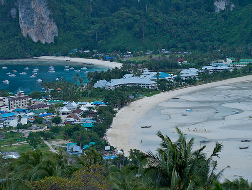 Phi Pi Island, Thailand. http://bit.ly/1xhFaAc