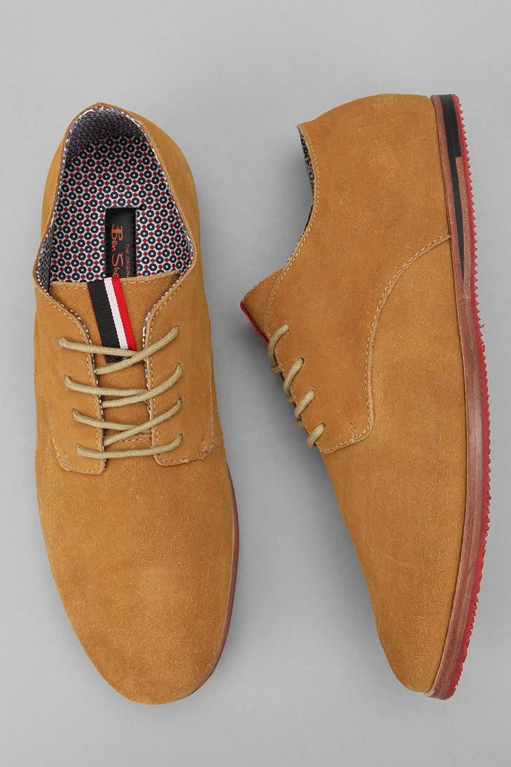 Et Accessoires Sherman Ben Mayfair Derby ShoeVêtements Rj54A3LqcS