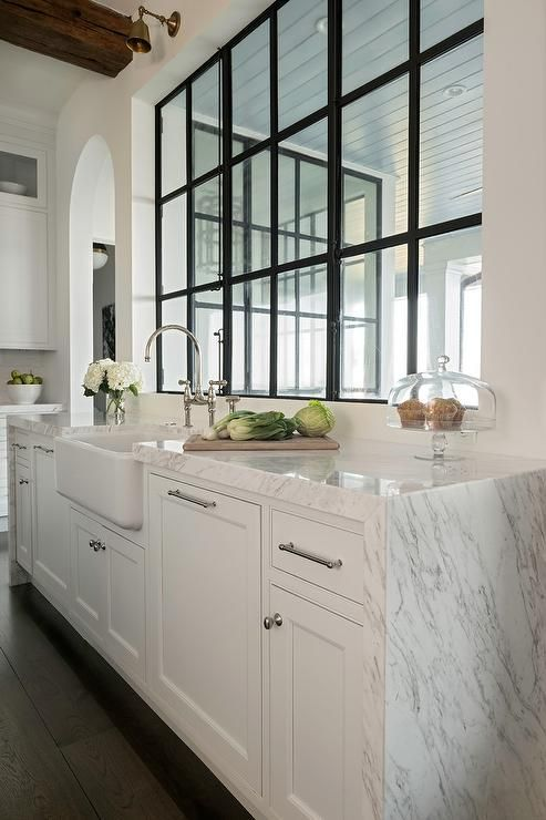 23 Inspiring Shaker Cabinets Pictures & Design Ideas