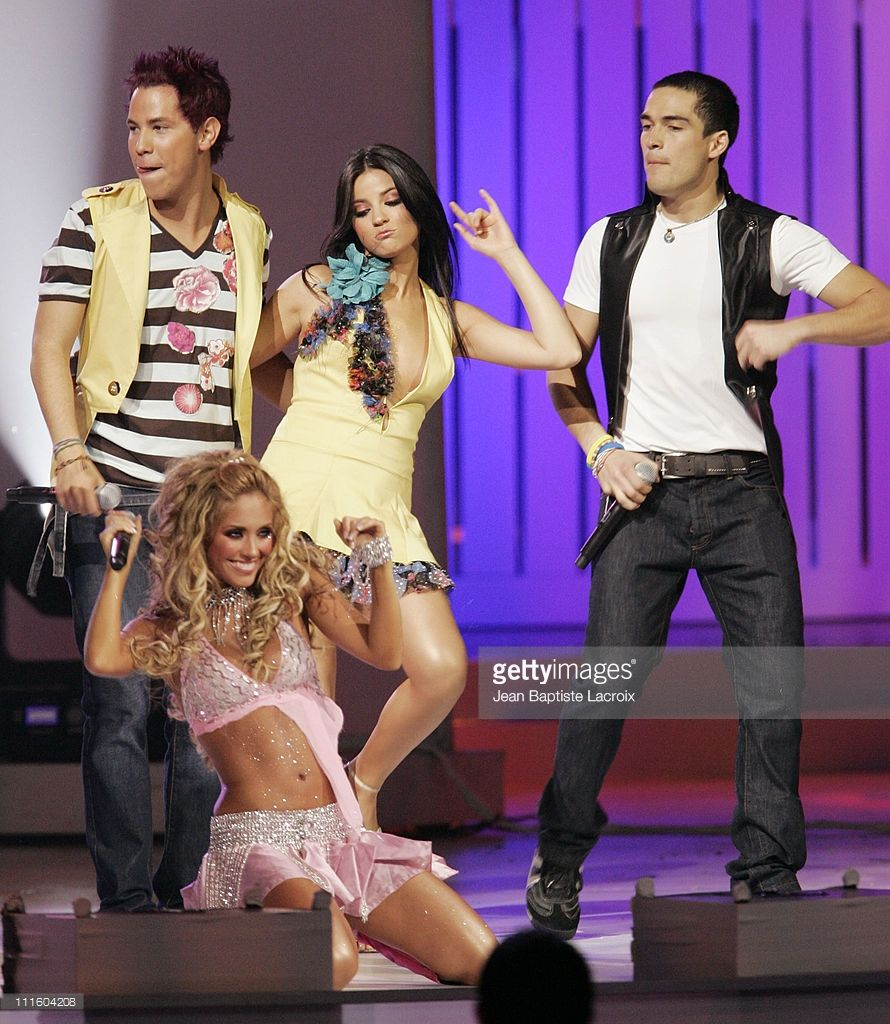 2006 Billboard Latin Music Conference And Awards Show With