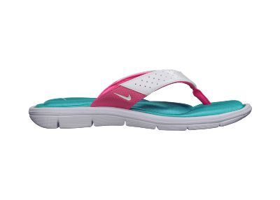 Nike sandals at Kohl's - Shop our selection of women's sandals, including  these Nike Comfort flip-flops, at Kohl's.