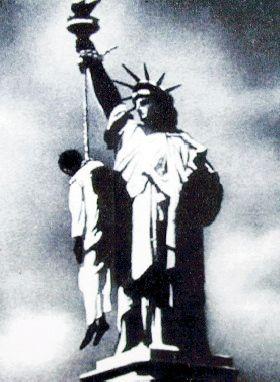 #trumpAmerikkka