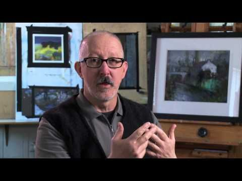 Casey Klahn The Colorist Idea - YouTube...Such beautiful work!