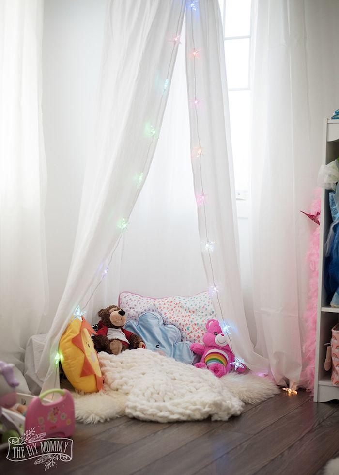 1001 + fantastische Ideen für Babyzimmer Deko