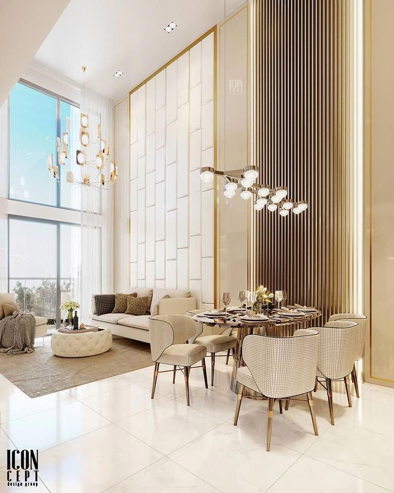 Best Interior Design Of Living Room: Luxxu Home Has For You The Best Inspirations Of Interior