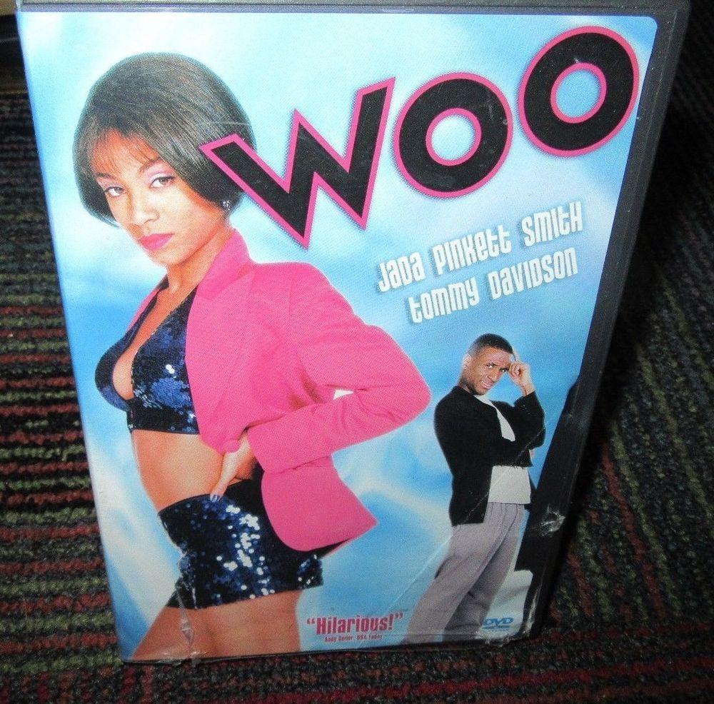 Jeanna Pinkett Video Movie Tube Biography Watch Black-pic8736