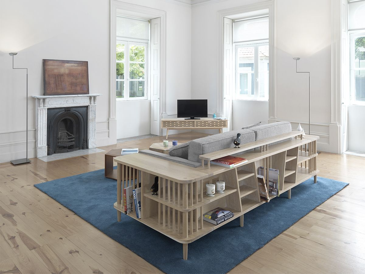 scaffold amb.1.jpg New bedroom design, Sofa organizer