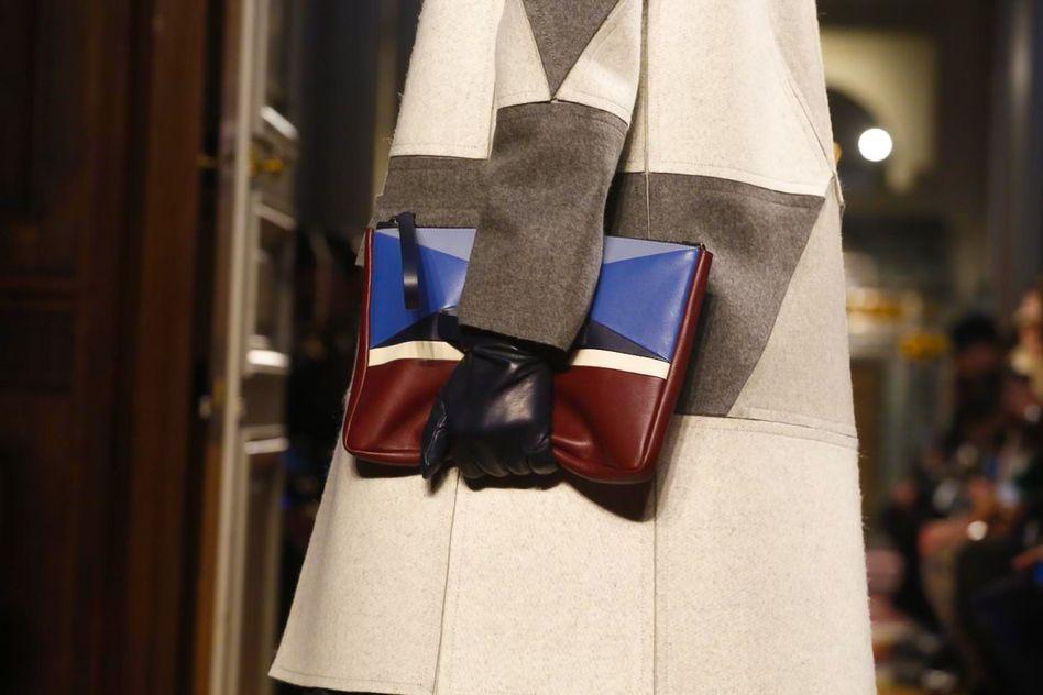 Valentino Menswear Fall Winter 2015 Paris