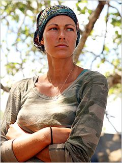 Idiotic decisions are aplenty, as is discussion about Chelsea's plastic surgery in this week's   'Survivor'