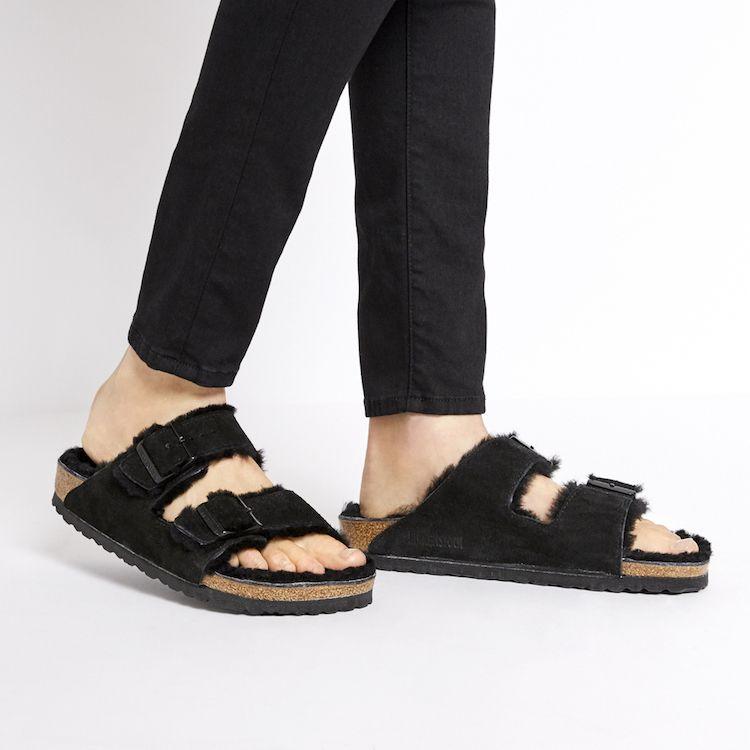 comfortable sandals, Birkenstock arizona