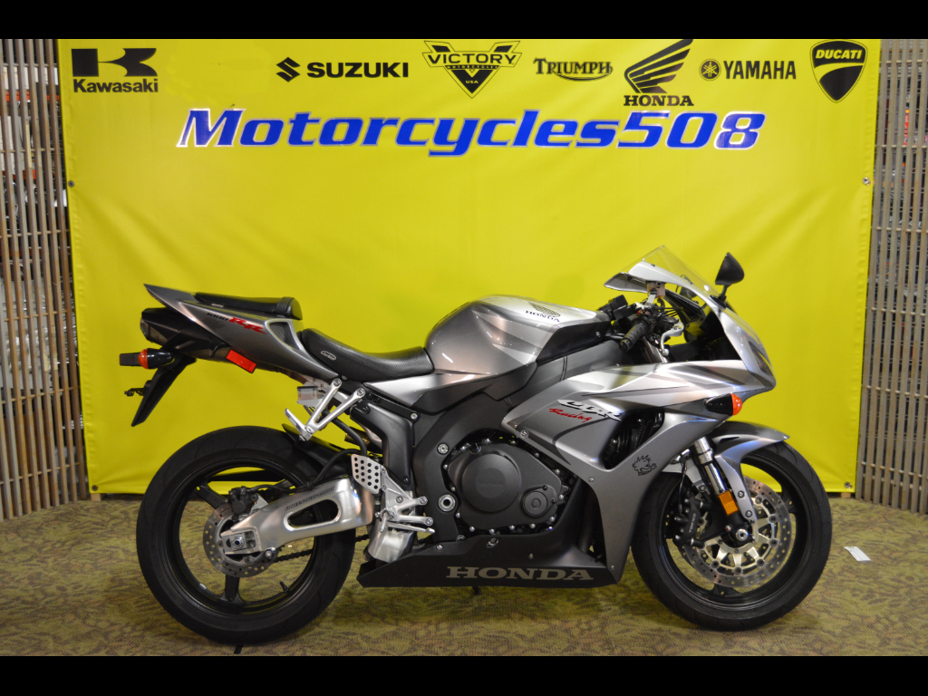 Awesome Motorcycles 508 #2: Used 2006 Honda CBR1000RR For Sale In Brockton MA 02301 Motorcycles 508